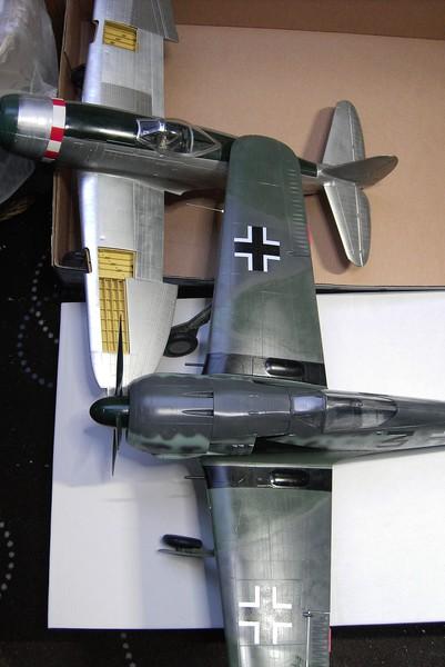 Republic P-47D Thunderbolt Bubbletop / Kinetic, 1:24 - Seite 2 Pict66272kmsni