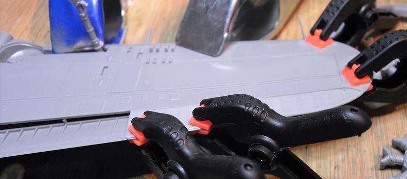 A6M5c Zero Fighter in 1:32 von Hasegawa Pict68832oosxw