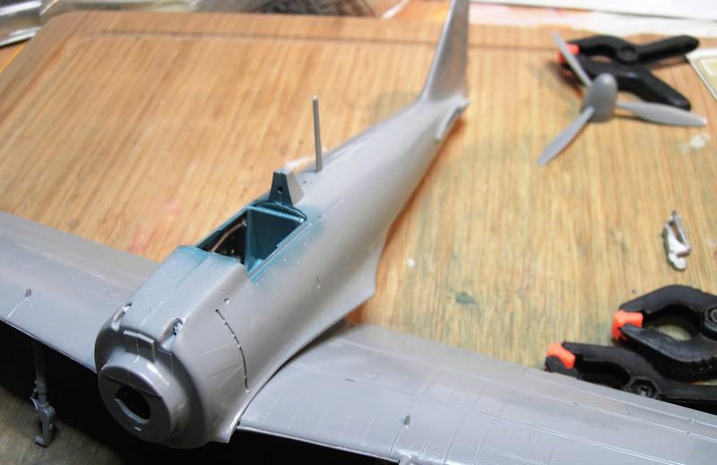 A6M5c Zero Fighter in 1:32 von Hasegawa Pict68872v6sla