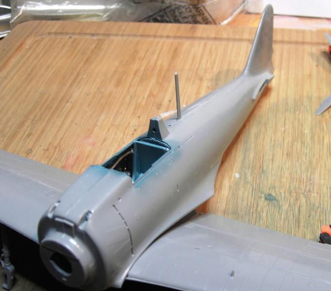 A6M5c Zero Fighter in 1:32 von Hasegawa Pict68882fmsnp