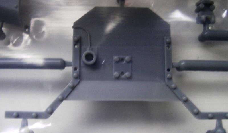 Lanchester Armoured Car 1:35 CopperstateModels Pict69262nns0c