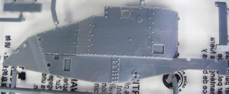 Lanchester Armoured Car 1:35 CopperstateModels Pict69332qyspp