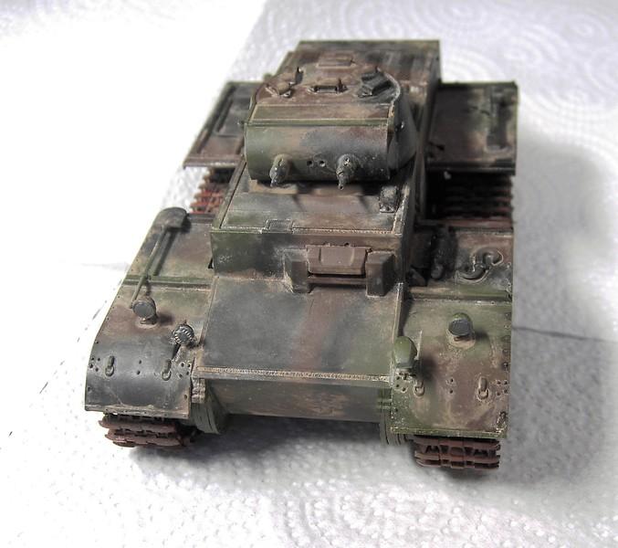 Pz I Ausf. F (VK 1801) in 1:35 von HobbyBoss Pict70622lxs4m