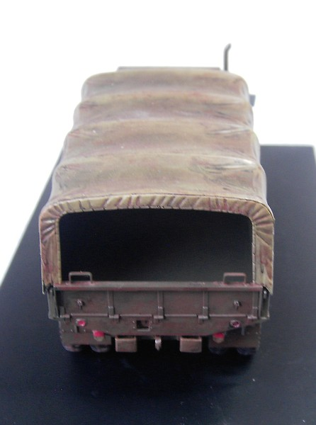 M35 A2 6x6 2 1/2 ton Cargo Truck 1:35 Pict70772cnrxy