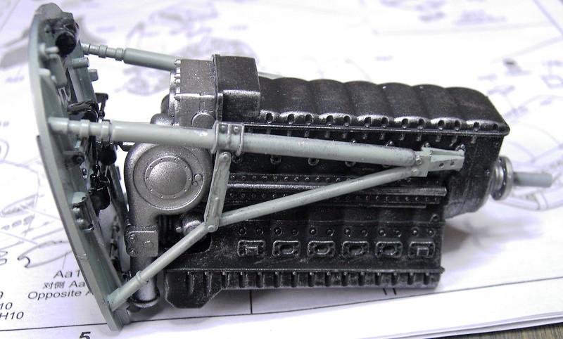 Ju 87 A Stuka 1:24 Pict71352hrswb