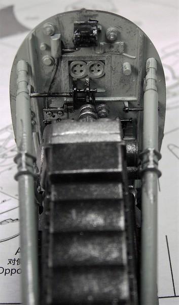Ju 87 A Stuka 1:24 Pict71372e1s8e