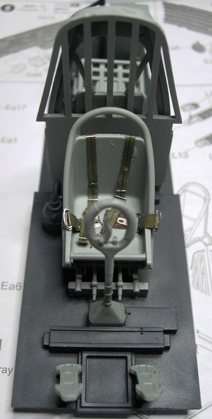 Ju 87 A Stuka 1:24 Pict71392tssg3