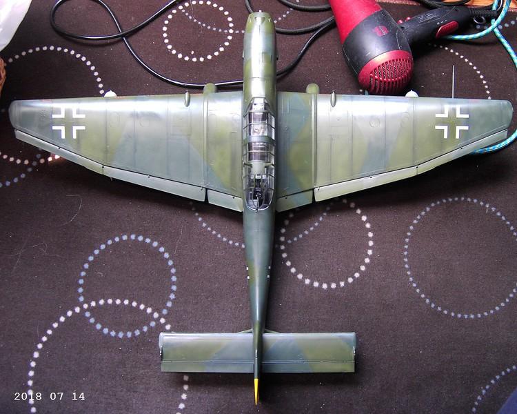 Ju 87 A Stuka 1:24 Pict71552wazxk