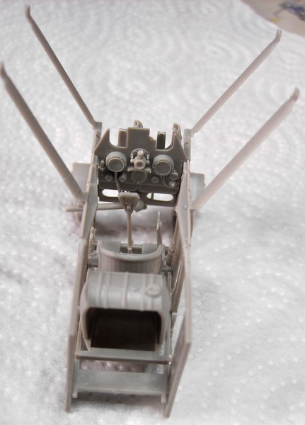 Sopwith F1 Camel USAS in 1:32 von Wingnut Wings Pict73192cnevx