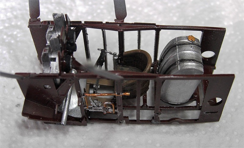 Sopwith F1 Camel USAS in 1:32 von Wingnut Wings Pict7328283e7c