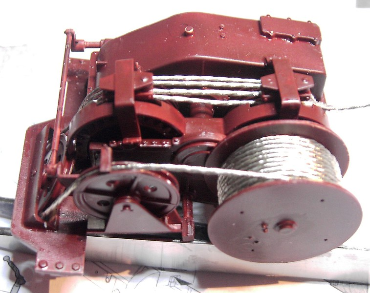 Bergepanther Ausf. A 1:35 von Meng  Pict76902aic4r