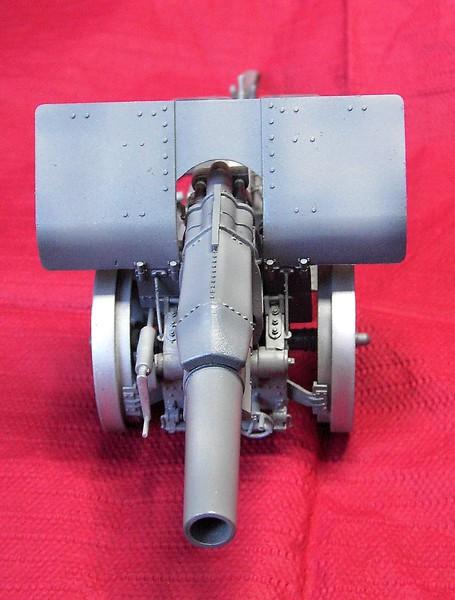Krupp 21 cm Mörser in 1:35 von Takom Pict7738285iwk