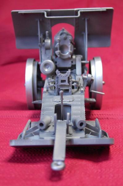 Krupp 21 cm Mörser in 1:35 von Takom Pict77412rbisi