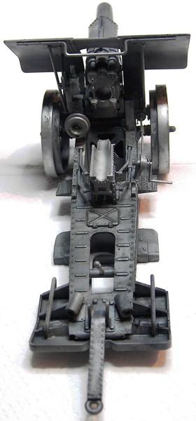 Krupp 21 cm Mörser in 1:35 von Takom Pict77472miizq