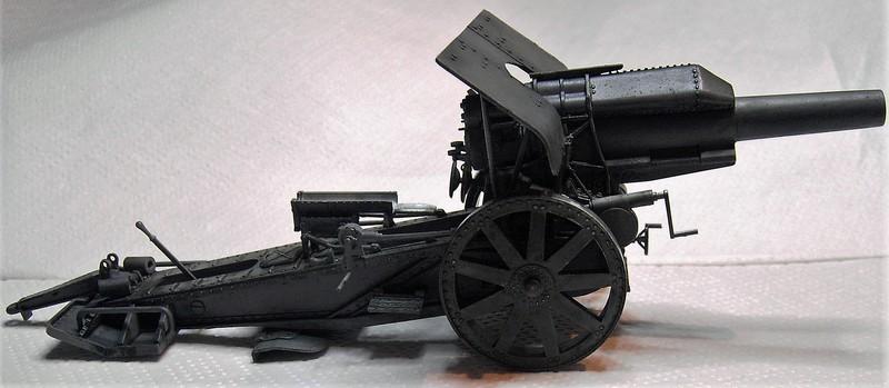 Krupp 21 cm Mörser in 1:35 von Takom Pict77492zudts