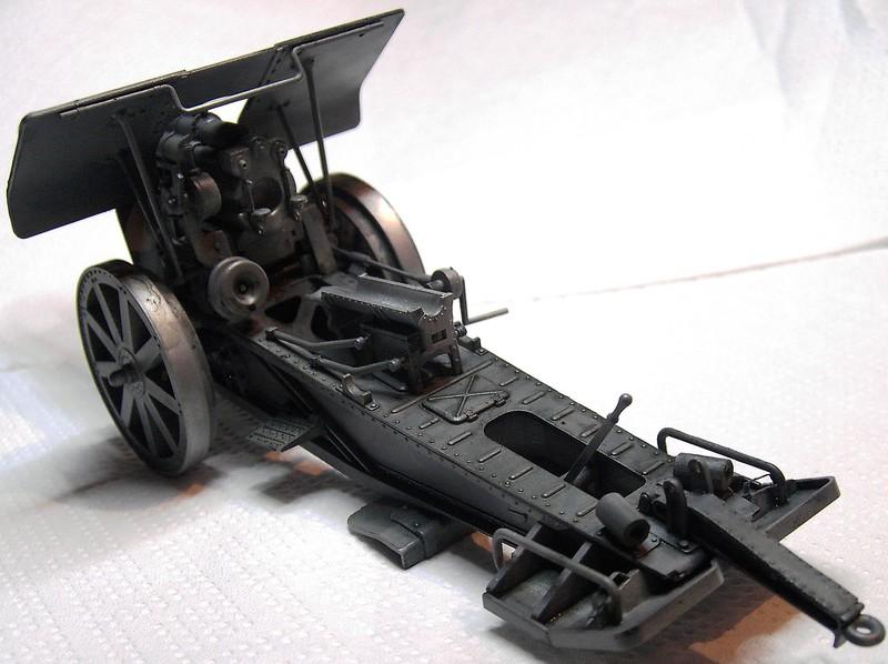 Krupp 21 cm Mörser in 1:35 von Takom Pict77522hsfgn