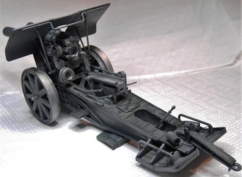Krupp 21 cm Mörser in 1:35 von Takom Pict7753273irs