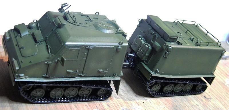 BV 206 in 1:35 von Takom Pict79222hfj30