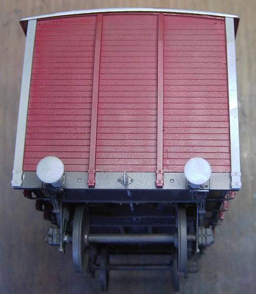 gedeckter Güterwaggon 18t in 1:35 Pict80622zjjro