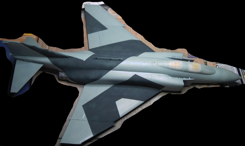 F-4 C/D Phantom II Pict80802yjjgs