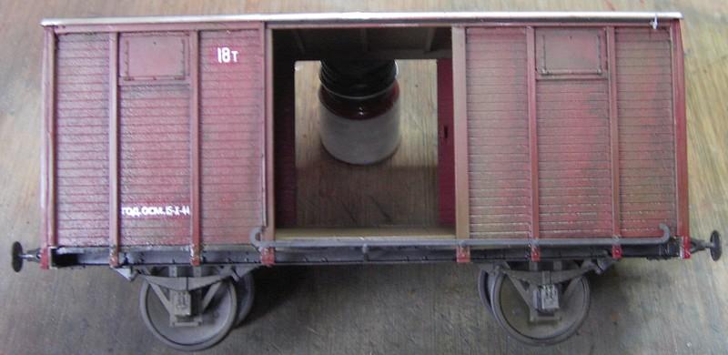 gedeckter Güterwaggon 18t in 1:35 Pict80932t7jt2