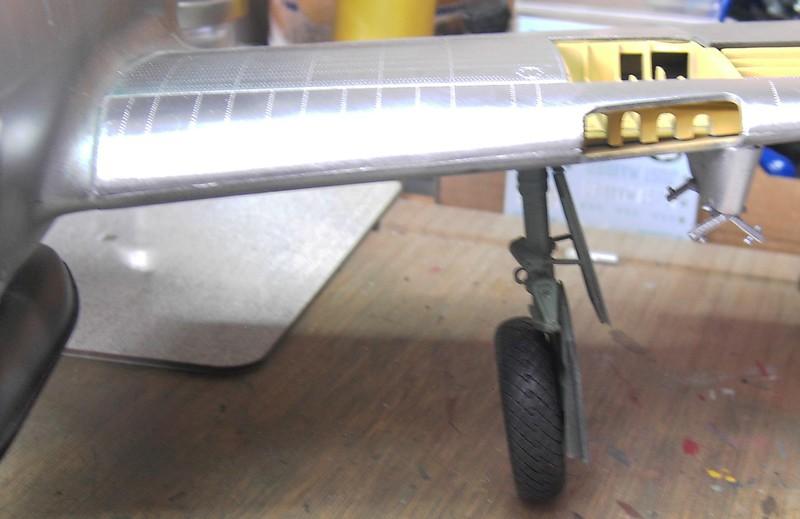 Republic P-47D Thunderbolt Bubbletop / Kinetic, 1:24 - Seite 3 Pict83942afjwm