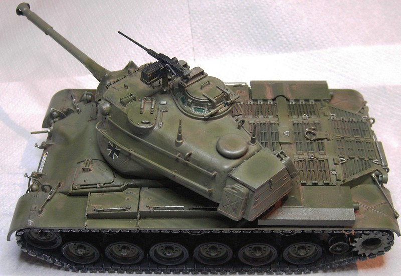 M 47 Patton in 1:35 von Takom Pict856128ckcz