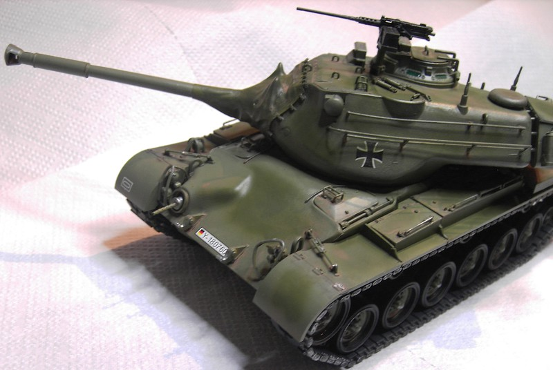 M 47 Patton in 1:35 von Takom Pict85632dwjug