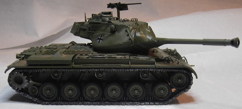 M 47 Patton in 1:35 von Takom Pict856528ekuu