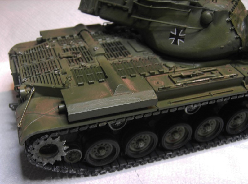 M 47 Patton in 1:35 von Takom Pict85662gwk42