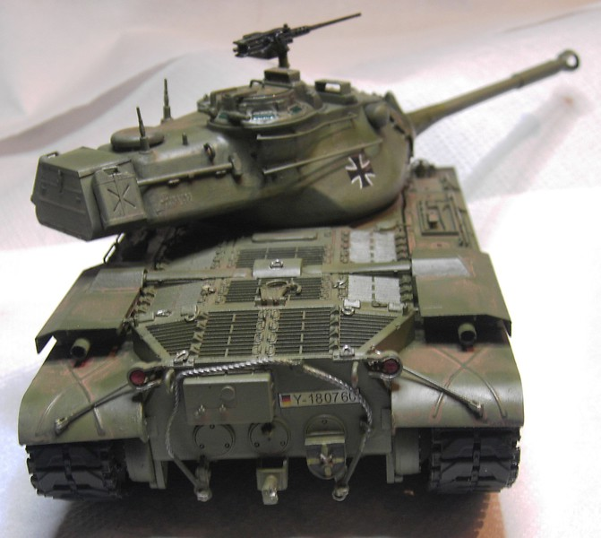 M 47 Patton in 1:35 von Takom Pict85672qdj9g