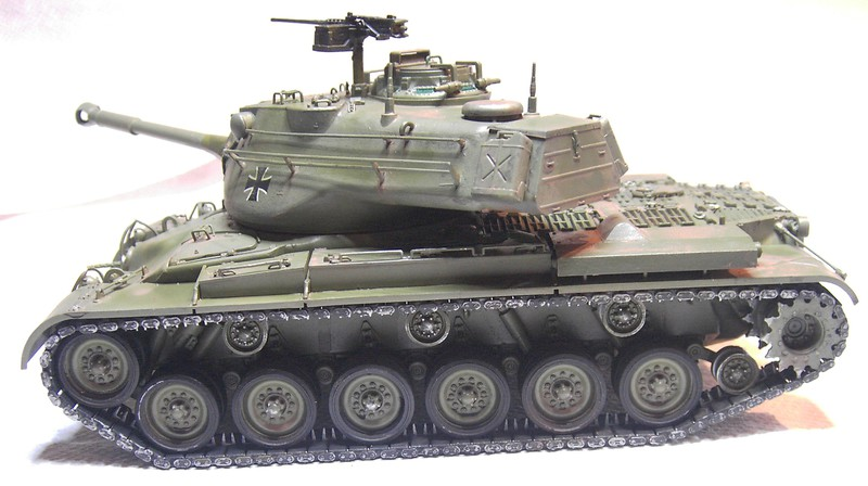 M 47 Patton in 1:35 von Takom Pict85692zuj2e