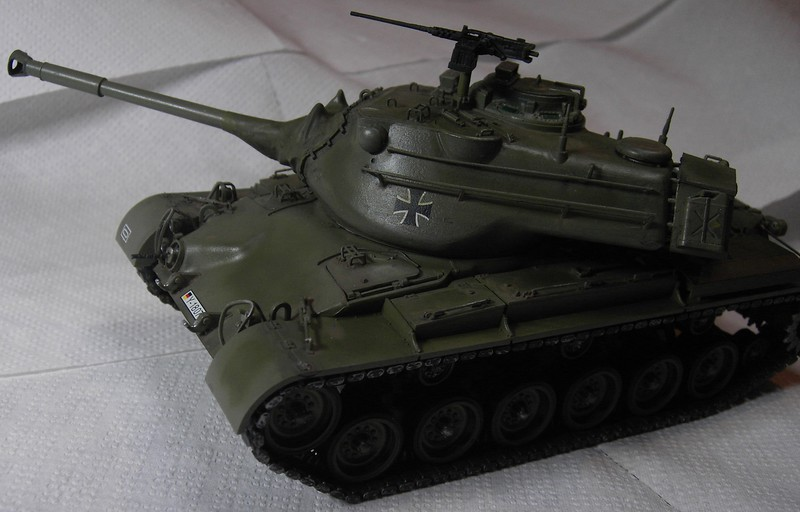 M 47 Patton in 1:35 von Takom Pict85722o9knt