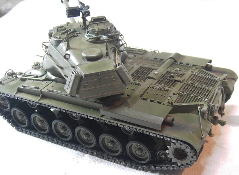 M 47 Patton in 1:35 von Takom Pict85732jukgr
