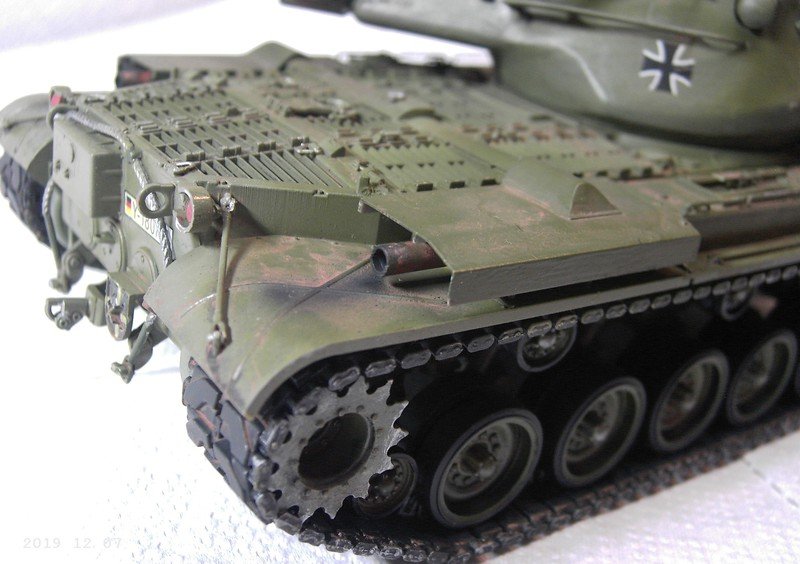 M 47 Patton in 1:35 von Takom Pict85752zkk12
