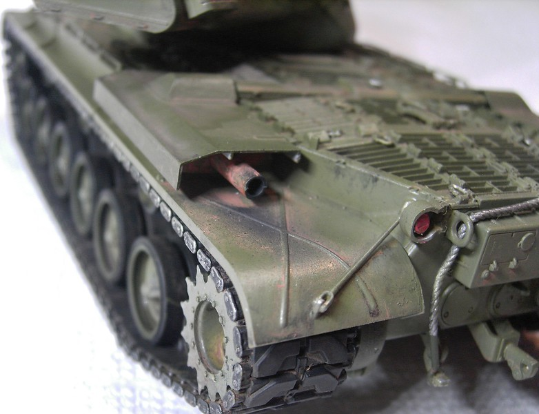 M 47 Patton in 1:35 von Takom Pict85762tzkz9