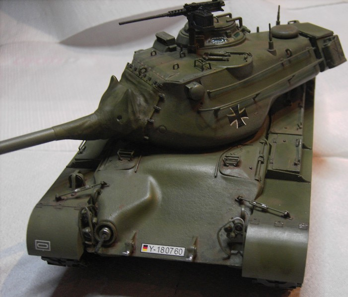M 47 Patton in 1:35 von Takom Pict85792bokp2