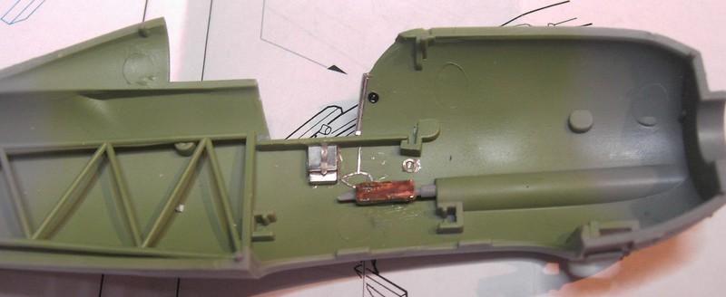 Gloster Gladiator Mk I 1:48 von Merit Pict859129fkbv