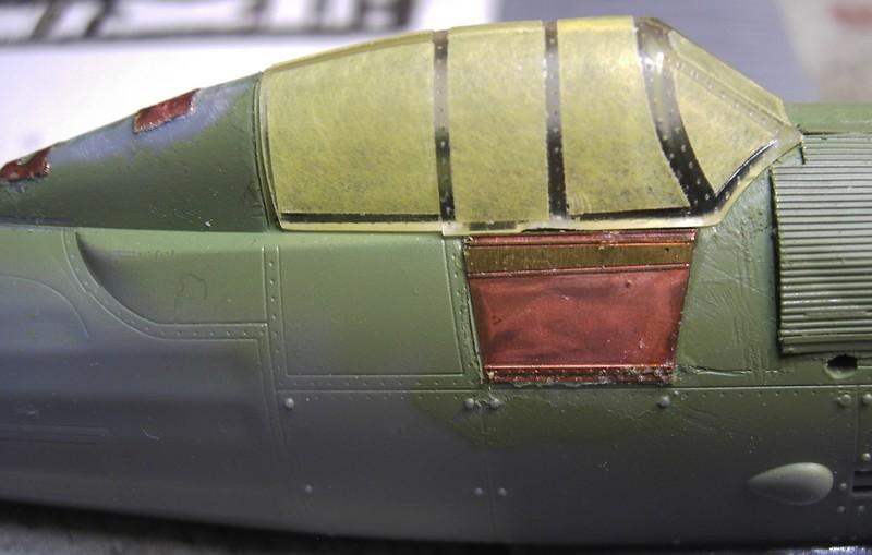 Gloster Gladiator Mk I 1:48 von Merit Pict86112aiken