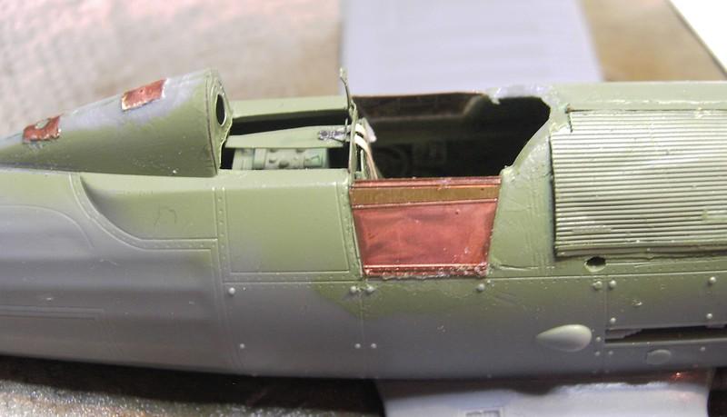 Gloster Gladiator Mk I 1:48 von Merit Pict861528vjnz