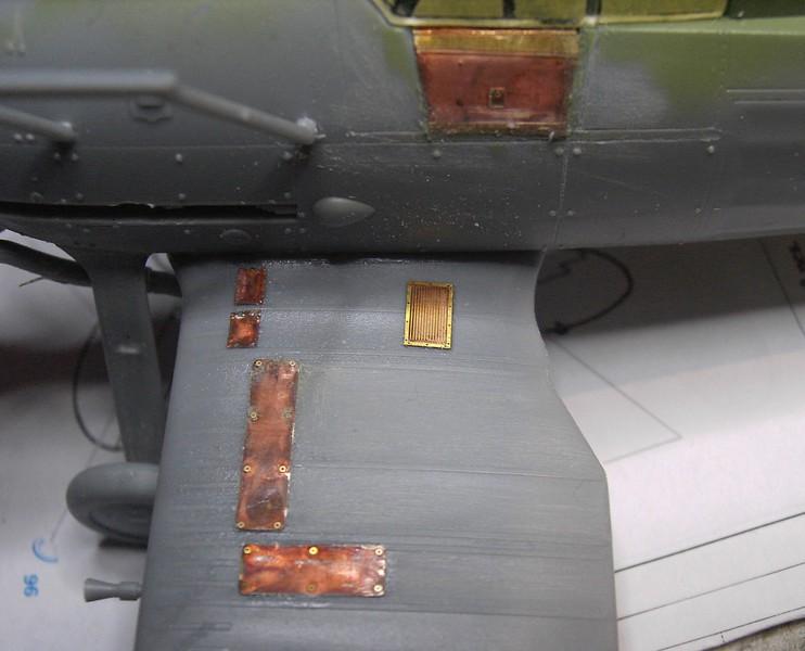 Gloster Gladiator Mk I 1:48 von Merit Pict86262vzj20