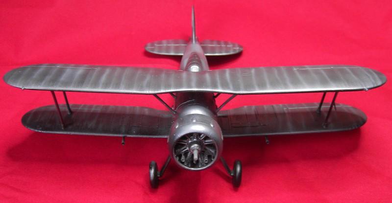Gloster Gladiator Mk I 1:48 von Merit Pict863323fk7r
