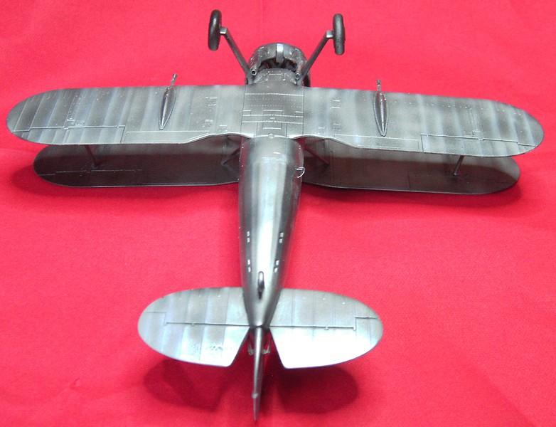 Gloster Gladiator Mk I 1:48 von Merit Pict8636279j2l