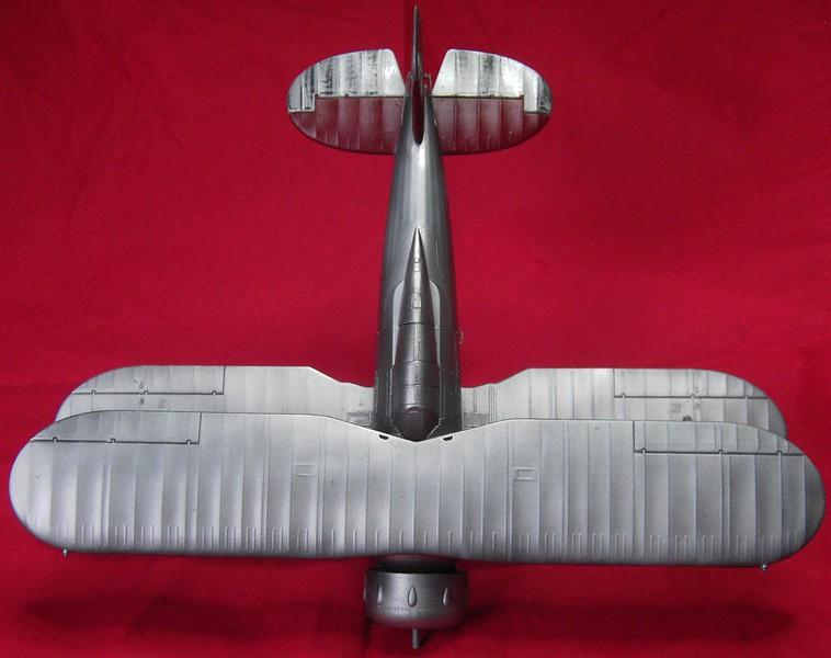 Gloster Gladiator Mk I 1:48 von Merit Pict86592htjxx