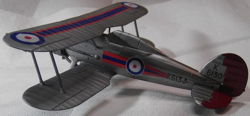 Gloster Gladiator Mk I, Merit 1:48 Pict876625xk1w