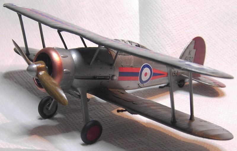 Gloster Gladiator Mk I, Merit 1:48 - Seite 2 Pict87772ysj5t