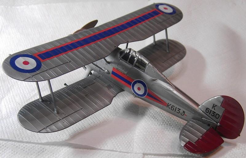 Gloster Gladiator Mk I, Merit 1:48 - Seite 2 Pict87792ewkwi