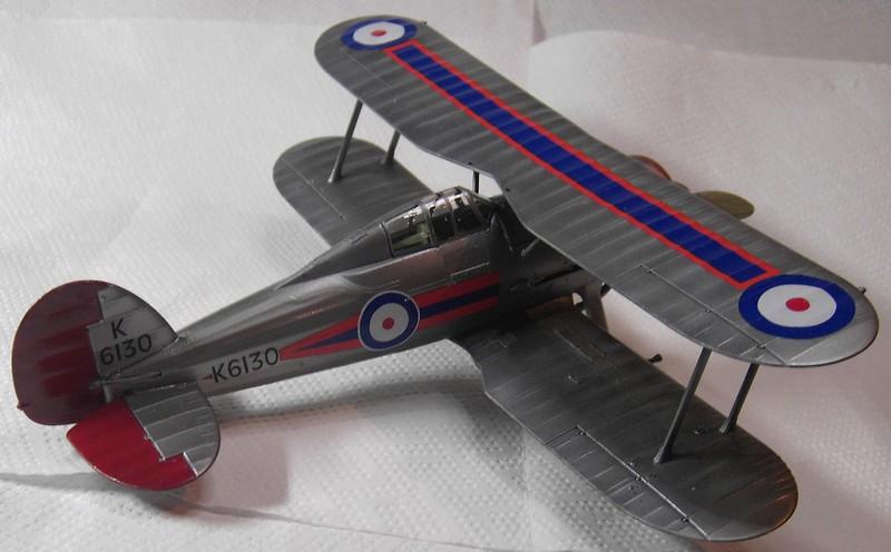 Gloster Gladiator Mk I, Merit 1:48 - Seite 2 Pict87802nxjyf