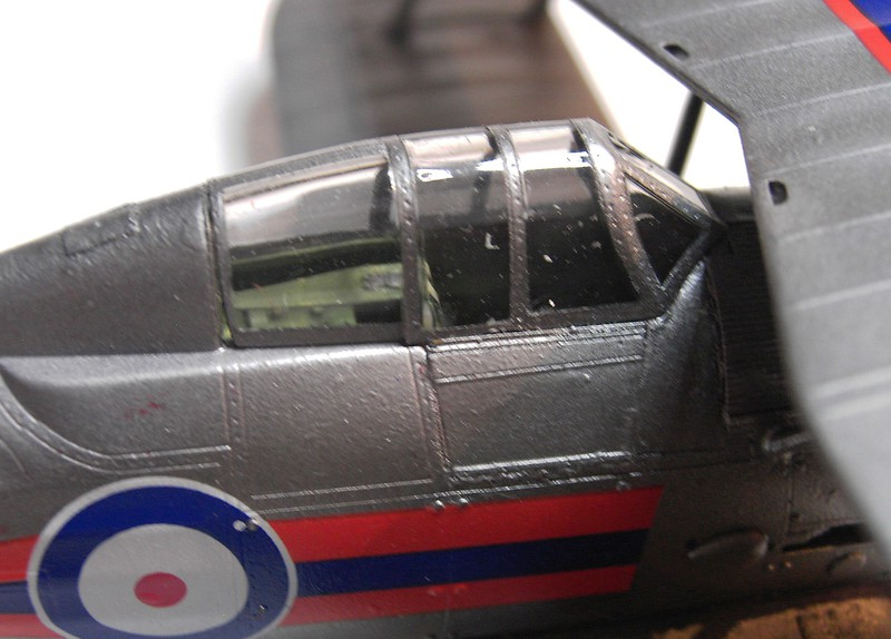 Gloster Gladiator Mk I, Merit 1:48 - Seite 2 Pict87822kvj09