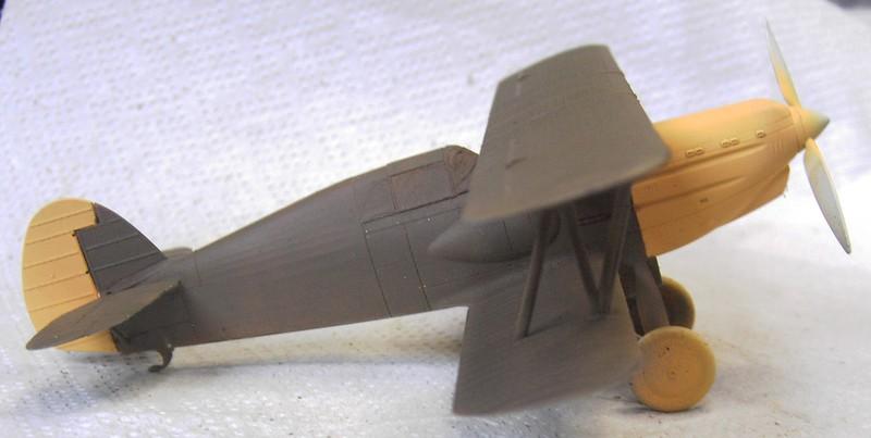 Avia B 534 1:72 von Eduard (Royal Class Bausatz) Pict88652k2jgv